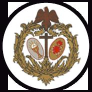INSIGNIAS DEL CORTEJO PROCESIONAL Escudo
